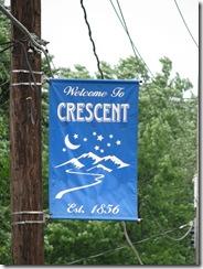 0495 Crescent IA