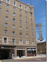 0920 Hotel Pawnee North Platte NE