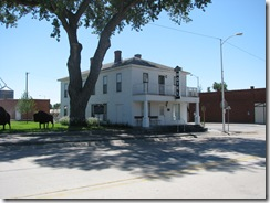 1013 Phelps Hotel Big Springs NE