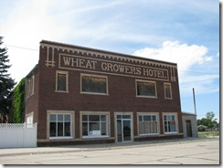 1071 Wheat Growers Hotel Kimball NE