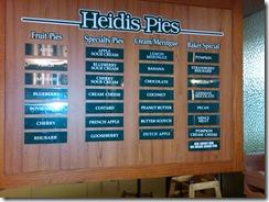3340a Heidi's Pies San Mateo CA
