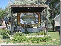 1910 Welcome to Grantsville UT