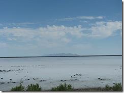 1937 Salt Flats as seen from I 80 west of Knolls UT