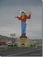 1997 Wendover Willy on the Lincoln Highway thru Wendover NV