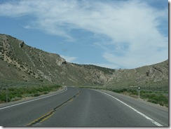 2380 Loneliest Road - Lincoln Highway between Eureka & Austin NV