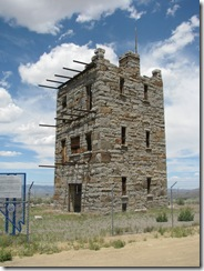 2466 Loneliest Road - Lincoln Highway Stokes Castle Austin NV