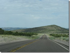 2314  Loneliest Road - Lincoln Highway between Ely & Illipah NV