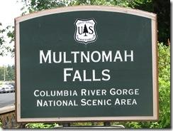 4092 Multnomah Falls Bridal Veil OR