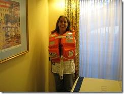 4200 Karen Lifeboat Drill HAL Westerdam