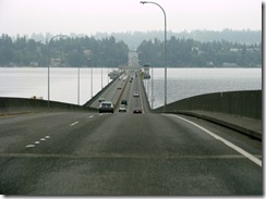 5145 Evergreen Point Floating Bridge Seattle WA