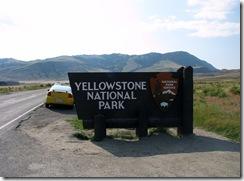 5408 Yellowstone National Park