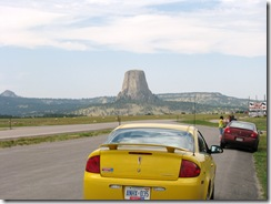 6271 View from WY 24 Devil's Tower