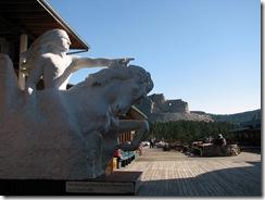 6354 Crazy Horse Memorial SD