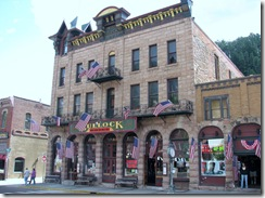 6579 Deadwood SD