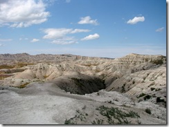 6703 Conata Basin Overlook Badlands National Park SD
