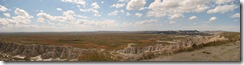 6707 Homestead Overlook Badlands National Park SD Stitch