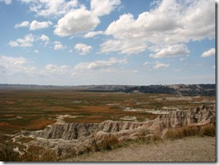 6709 Homestead Overlook Badlands National Park SD