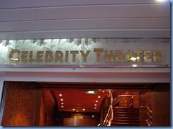 7427 Celebrity Theatre Celebrity Mercury