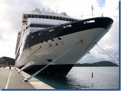 7910 Celebrity Mercury Charlotte Amalie St Thomas USVI