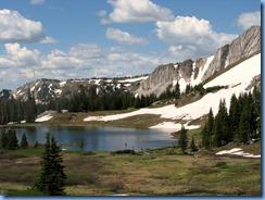 8694 Bellamy Lake Snowy Range Scenic Byway WY