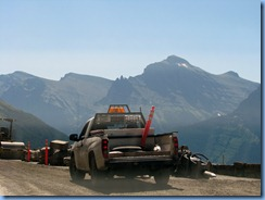 9596 Going To The Sun Road GNP MT