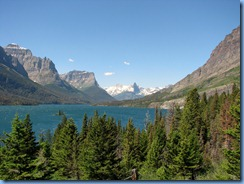 9630 Mary Lake Going To The Sun Road GNP MT