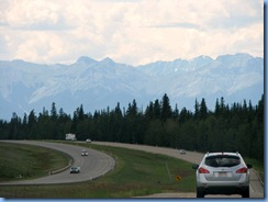 9884 Canadian Rockies Hinton AB