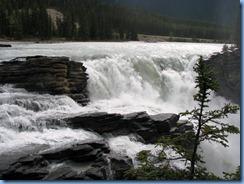 9961 Athabasca Falls  Jasper National Park AB