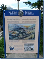 0400 Sprial Tunnels Kicking Horse Pass YNP BC