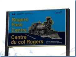 0485 Rogers Pass Glacier National Park BC