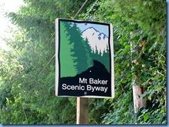 0739 Mt Baker Scenic Byway WA
