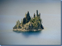 1466 Phantom Ship Island Rim Road Crater Lake National Park OR