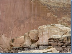 4668 Petroglyphs Capitol Reefs National Park UT