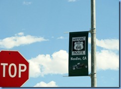 3149 Route 66 Needles CA