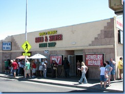 3159 Gold & Silver Pawn Shop Las Vegas NV