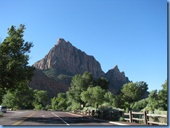 3415 The Watchman Zion National Park UT