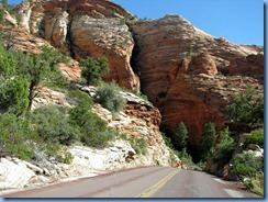 3734 Zion National Park Scenic Byway UT
