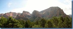 3936 Kolob Canyons ZNP UT Stitch