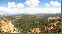 4267 Farview Point Bryce Canyon National Park UT Stitch