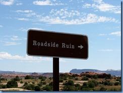 5411 Roadside Ruin Needles Area CNP UT