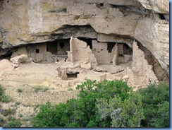 5903 Mesa Verde National Park Oak Tree House CO