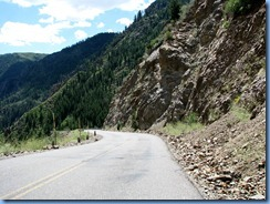 6216 Black Canyon of the Gunnison National Park East Portal Rd CO