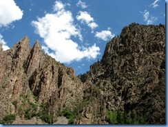 6256  Black Canyon of the Gunnison National Park East Portal Rd CO