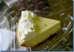 7314 Key West FL - Conch Tour Train 1st stop Key Lime Pie