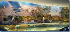7366 Everglades National Park FL - Ernest F. Coe Visitor Center Stitch