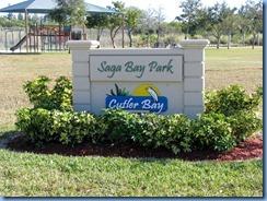 7009 Cutler Bay  FL walk