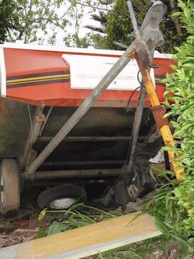 Atrelado para Kayak P4130105