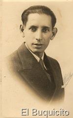 Emilio Messina Fdez - Joven