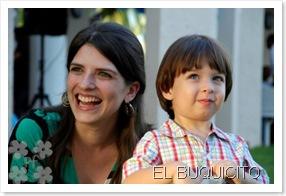 Mariel y Jose Emilio
