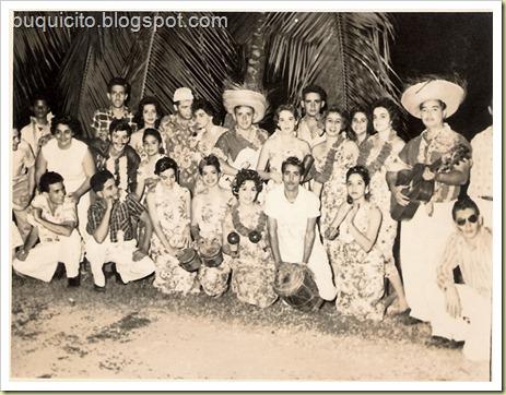 Corso Florido 1959